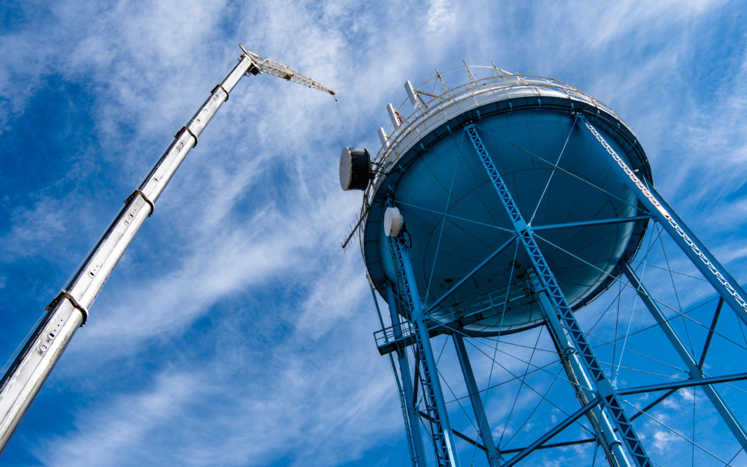 Congress Poised to Fund DCIP for First Time