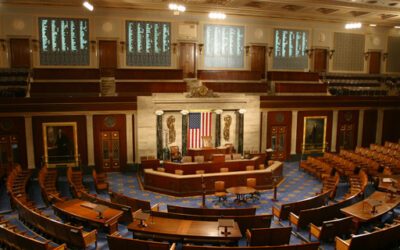 House Passes NDAA; Senate Expected to Follow