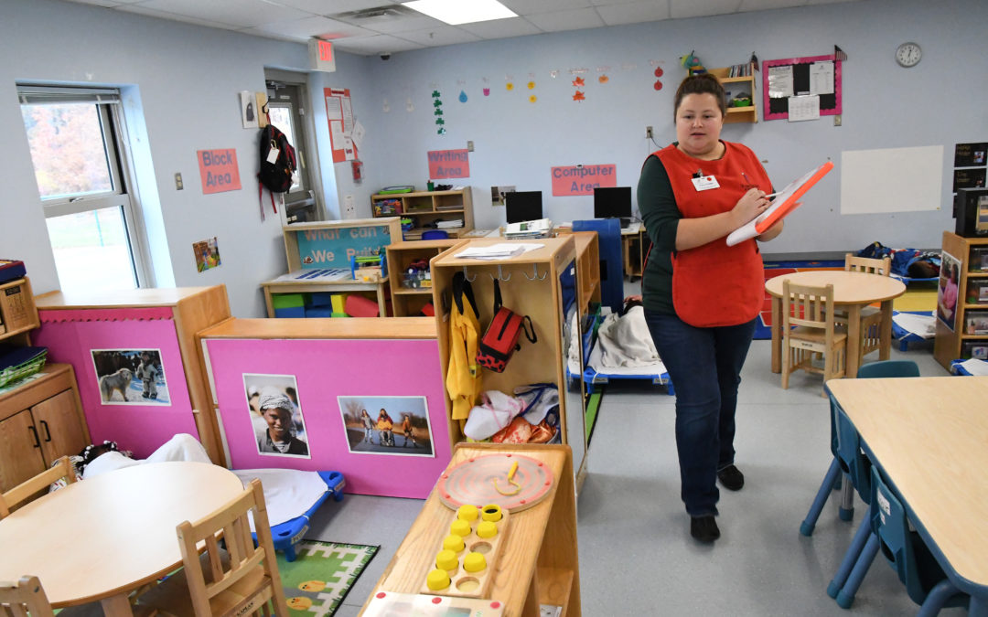Army to offer $1,500 in child care assistance for new PCS orders