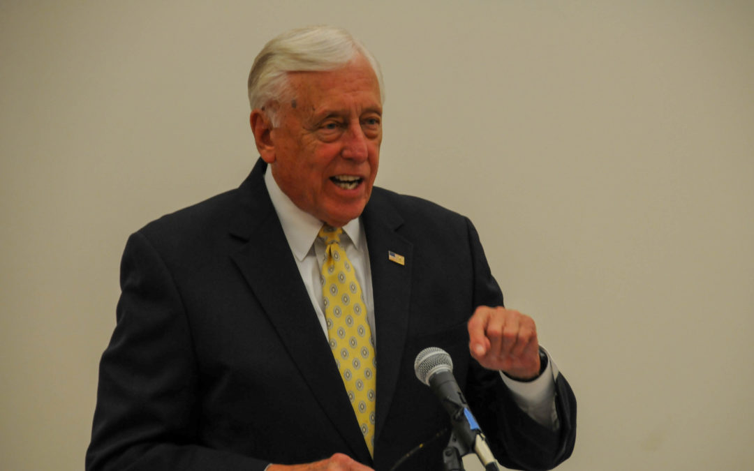 Hoyer Plans House Vote on PFAS Bill
