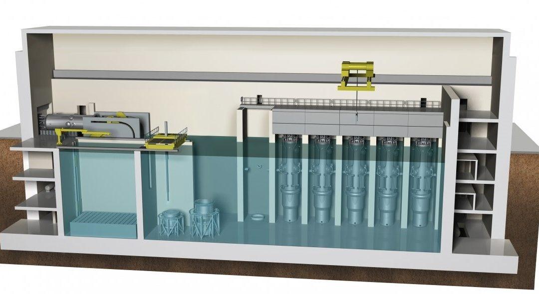 DOD Awards $39.8 Million for Mobile Nuclear Minireactor Development