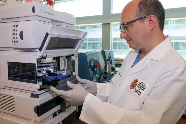 Coronavirus: DOD Delays PCS/Training, DARPA Develops COVID-19 'Shield'