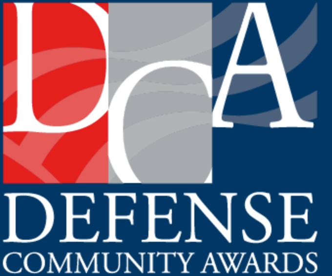 Submit Nominations for 2020 Defense Community Awards by March 30th