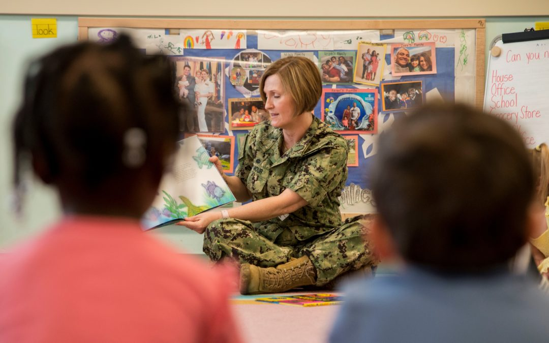 Military Child Care Priority to Begin June 1