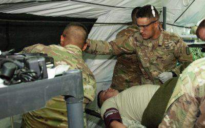 COVID-19 Military Community Updates