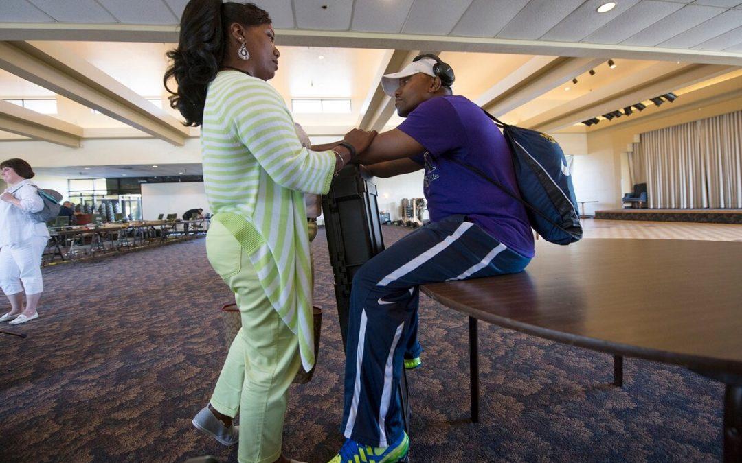 Majority of Caregivers Report Negative Impact from Pandemic