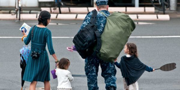 Lawmakers Urge Pentagon to Ease Financial Burden of Military Families