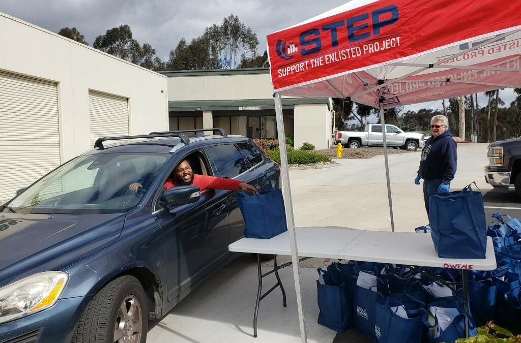 SoCal Nonprofit Provides Critical Assistance to Service Members in Flux