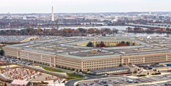 Officials Release Plan for Reopening the Pentagon
