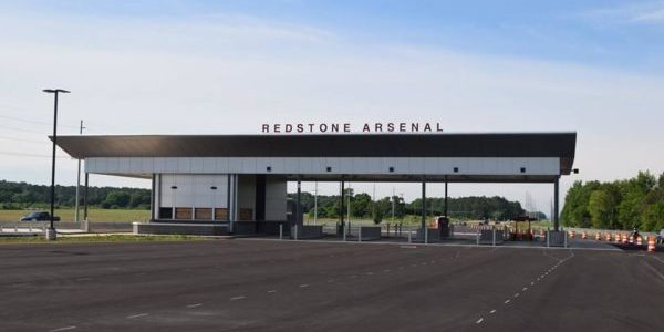 Redstone Arsenal Set to Reopen Tuesday