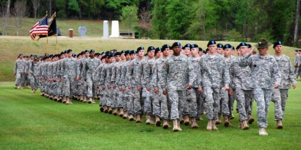 Military Installation 'Reopening' Procedures May Not Mirror States, DOD Officials Say
