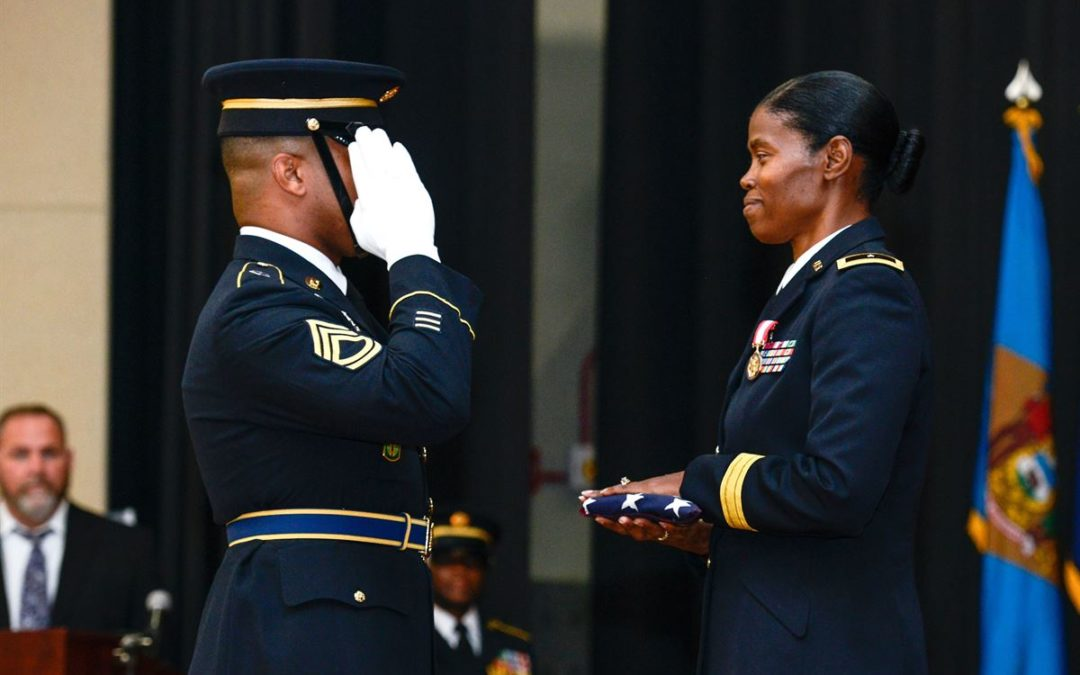Army to Eliminate Officer Selection Board Photos to Tackle Unconscious Bias
