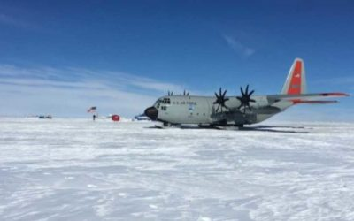 A Warming Arctic: National Security Challenges and Opportunities [Event]