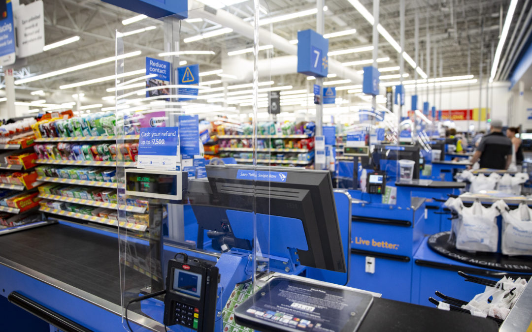 Walmart Hits Goal of Hiring 250k Veterans