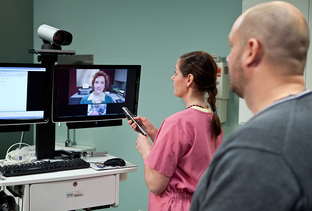 Lawmakers Introduce Bills to Expand Virtual Health for Veterans