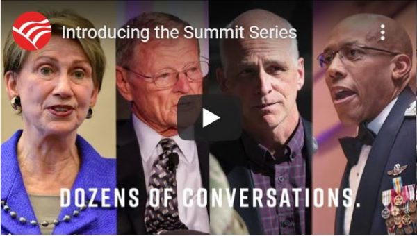 Coming this fall: ADC's Summit Series
