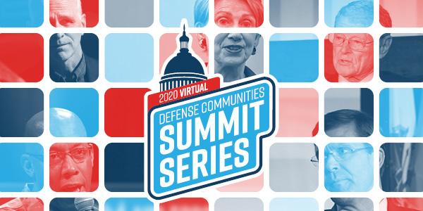 Inhofe, Smith to Join ADC Summit Series