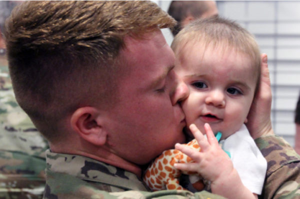 New DOD Tool Will Link Families with Child Care Providers