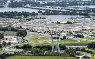 DOD to Host Webinar on DCIP Funding Process
