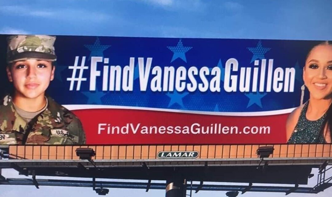 Lawmakers Introduce 'I am Vanessa Guillén Act' to Combat Sexual Abuse and Missing Persons