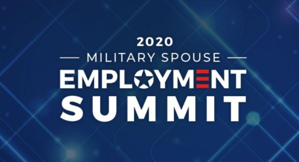 TODAY: Join the Annual Military Spouse Employment Summit [virtual]
