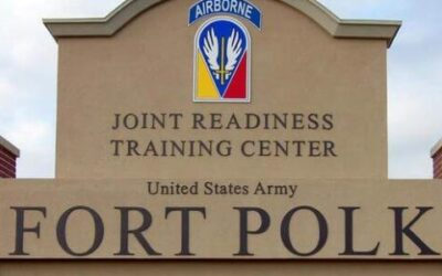 DCIP Provides $7.5 Million for Fort Polk Area Schools