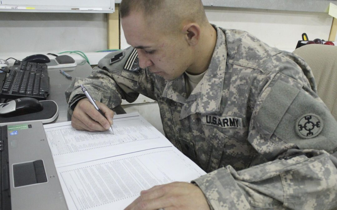 Military Vote Coalition to Monitor Voting Practices for Servicemembers and Americans Oversees