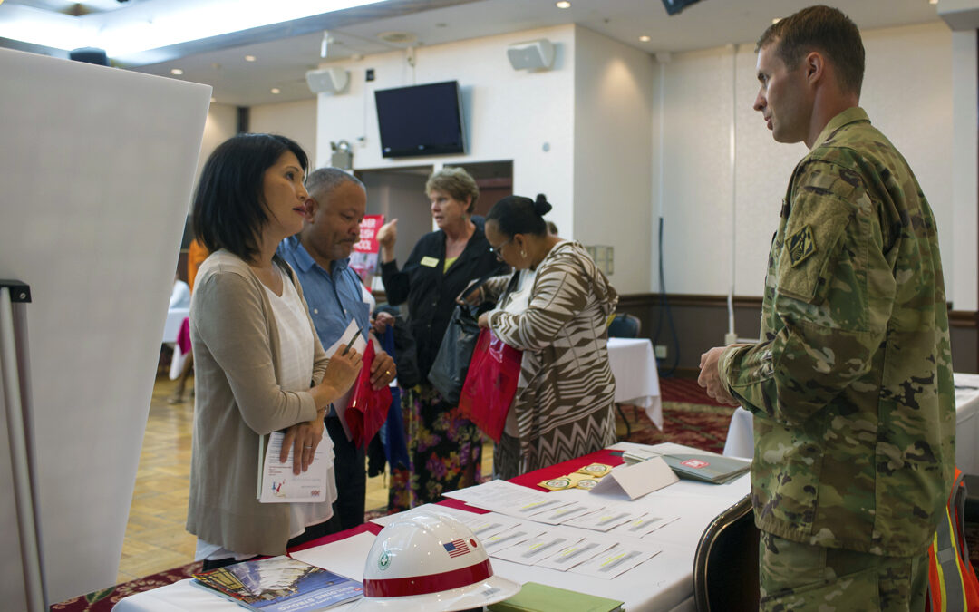 Army Survey Seeks Feedback from Military Spouses