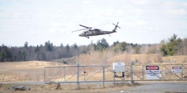 Fort Drum Proposes Six Training Sites in Adirondack-Region
