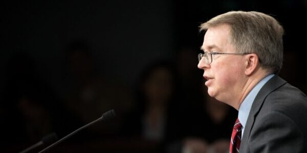 Norquist to Serve as Acting SecDef