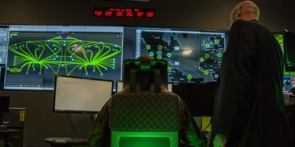 DoD Seeks to Expand AI Capability Across Military in 2021