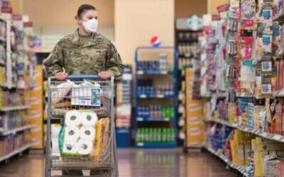 DoD Scraps Proposal to Extend Exchange Shopping Benefits to DoDCivilians