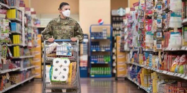 DoD Scraps Proposal to Extend Exchange Shopping Benefits to DoD Civilians