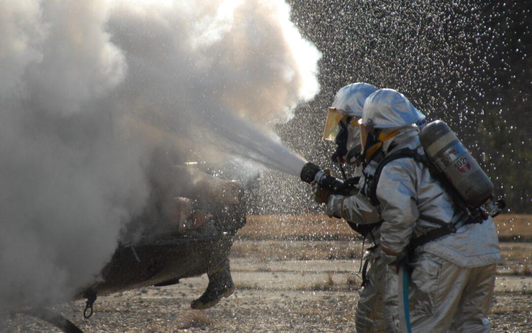 DoD Reports 'Minimal' PFAS Contamination at Fort Knox