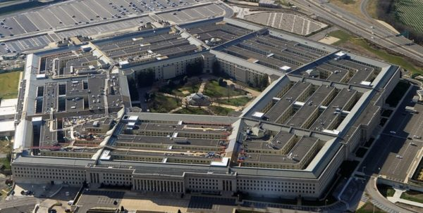 Transition of Power: Top Pentagon Positions Named by Incoming Administration