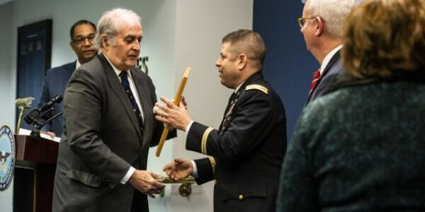 Upcoming Event: Annual Army Community Awards Program