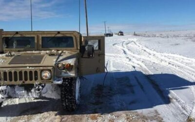 Garamendi: Subcommittee to Further Investigate Texas Ice Storms, Housing