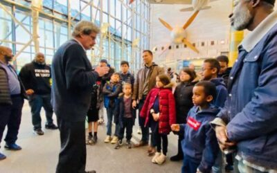 DoD Launches Underrepresented Youth STEM Initiatives
