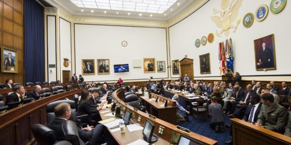 HASC Announces Subcommittee Leadership, Members