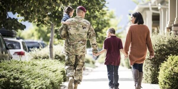 Research Discusses Employment Stability Issues Facing Military Spouses