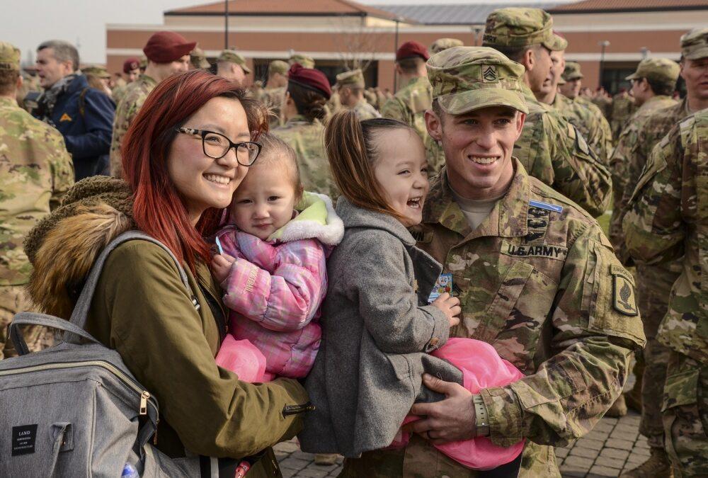 Oklahoma Senate Passes Bills Helping Military Families Transferring to State