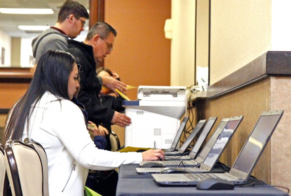 DoD to Host Virtual Hiring Fair for Military Spouses
