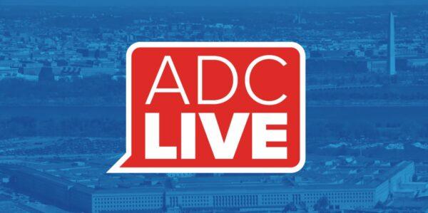 ADC Live Kicks Off in Washington, DC