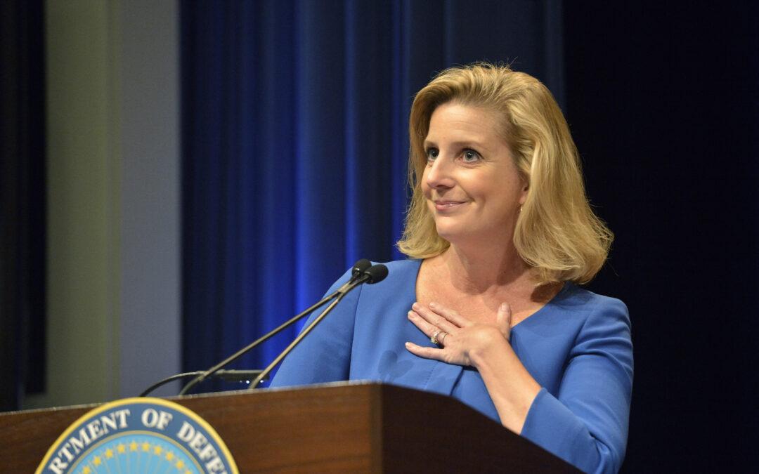 Biden Nominates Wormuth as First Woman Army Secretary