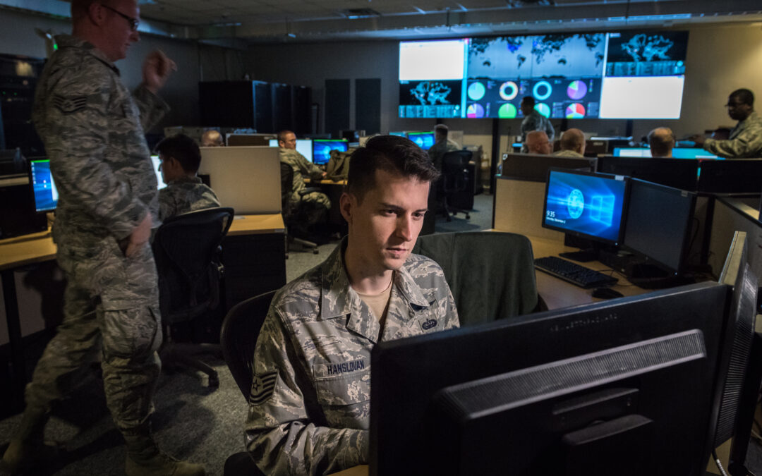 Army Cyber Institute Tool Will Help Communities Fight Off Cyberattacks