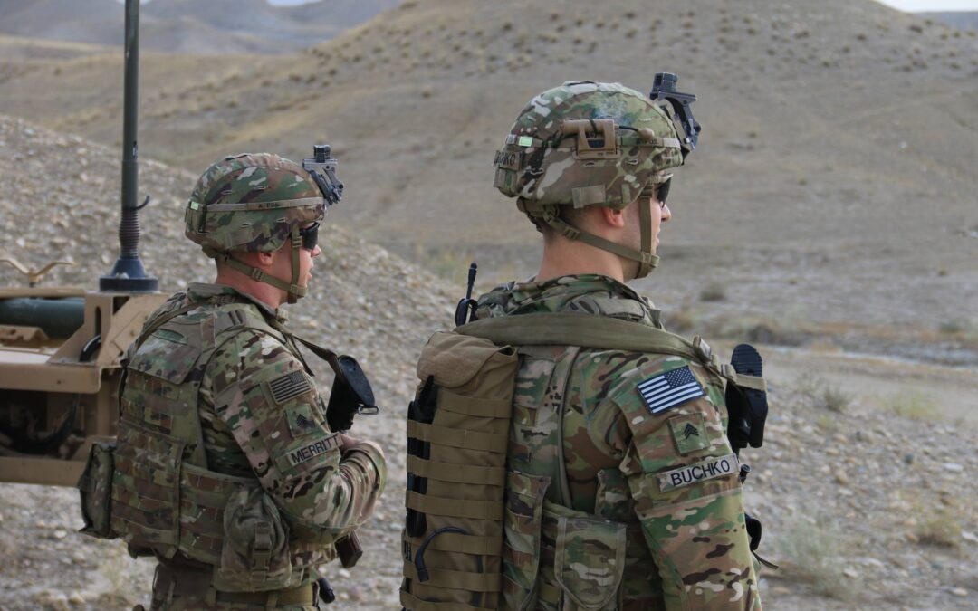 Biden to Pull Out of Afghanistan by Sept. 11