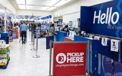 Exchanges to Welcome More Civilian Shoppers in May, Boosting MWR Funds