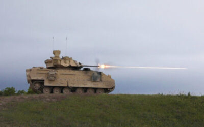 Report: Army Bracing for Budget Cuts