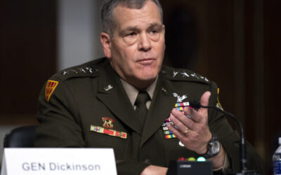Two Top Commanders Say There Are No Extremists in Their Ranks