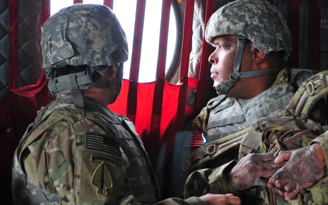 Biden Plans to Shut Down Controversial Pentagon Side-Fund